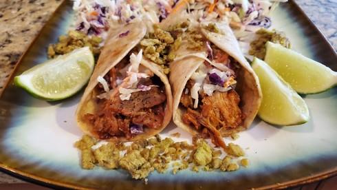 Latin American restaurants